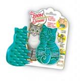KONG ZOOMGROOM CAT