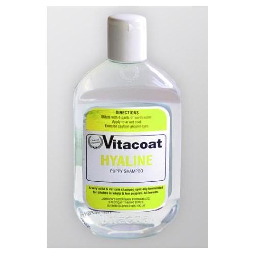 VITACOAT HYALINE 250 ml