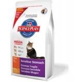 Feline Sensitive Stomach