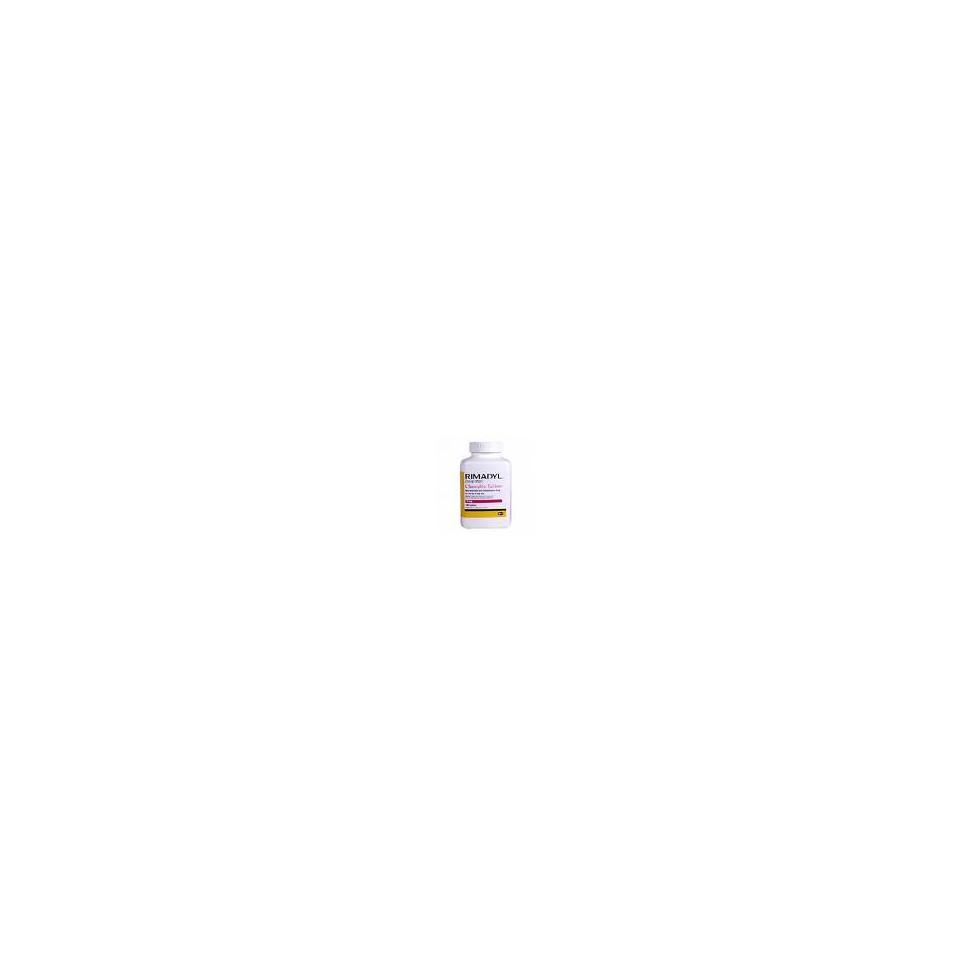 RIMADYL MASTICABLE 100 mg. 20 Cpdos.