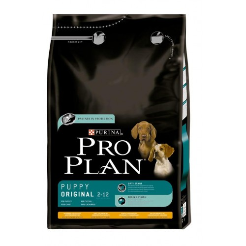 PRO PLAN Puppy OptiStart Original