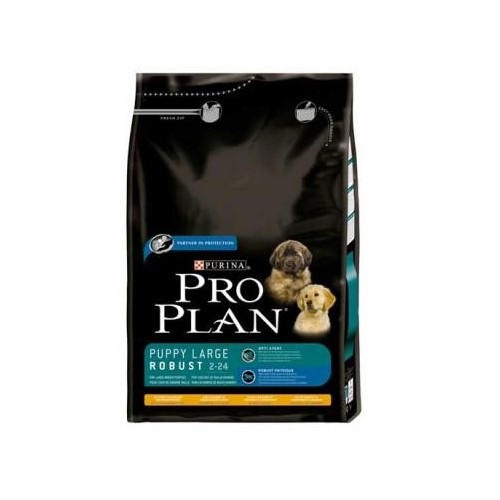 PRO PLAN Puppy Large Breed Robust