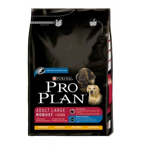 Pro Plan Adult Large Breed Robust