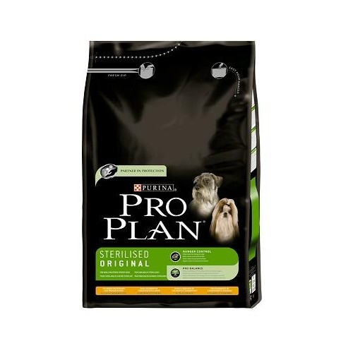 PRO PLAN Adult Sterilised