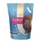 ARENA DE SILICE CLEAN CAT
