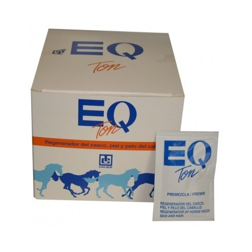 EQ Ton 60 envelopes de 10 g