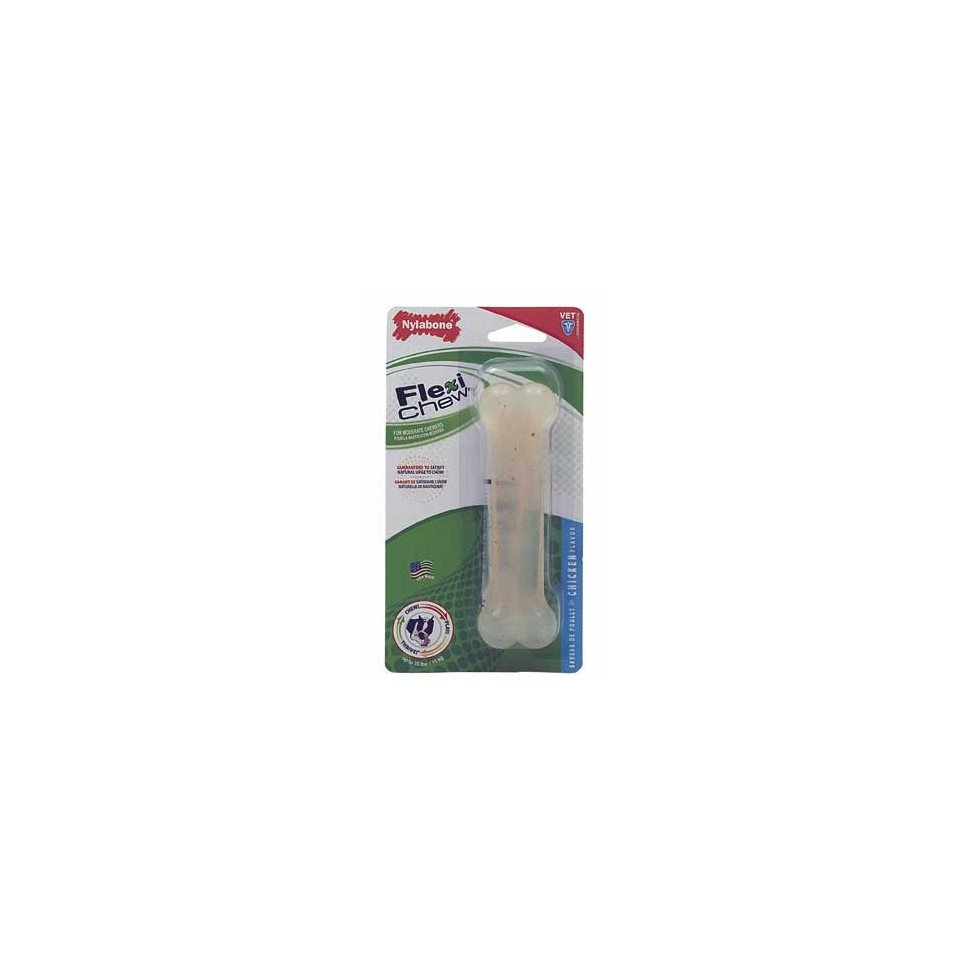 HUESO FLEXIBLE Frango MEDIANO 38 g.