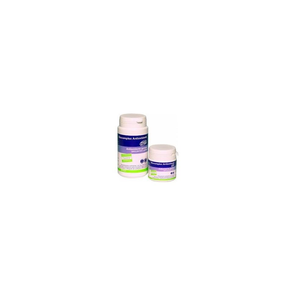 Biocomplex Antioxidante