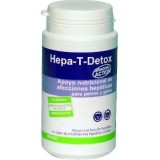 Hepa T Detox