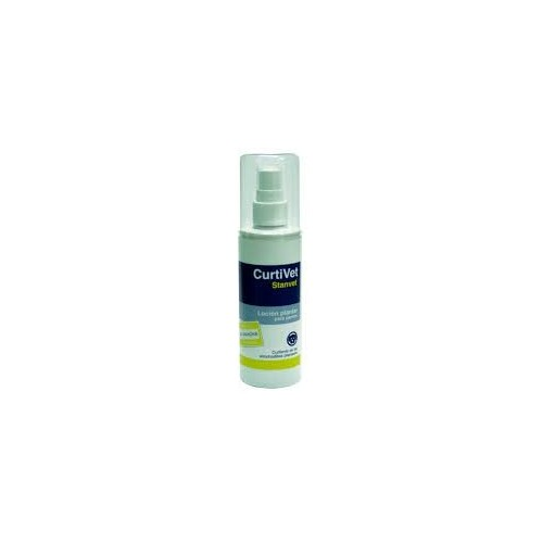 Curtivet Plantar Lotion Spray