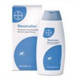 Shampoo Neutrolor dogs 250 ml
