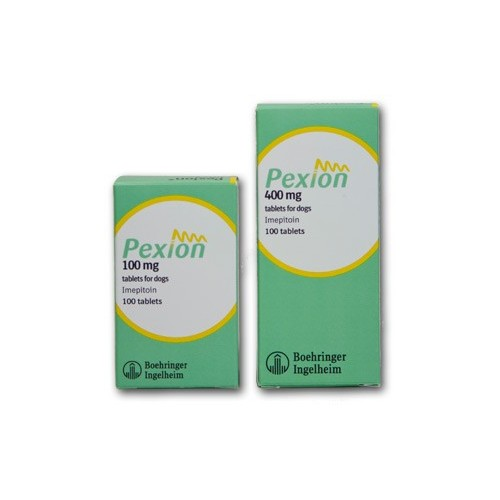 Pexion tablets
