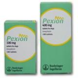Pexion comprimidos
