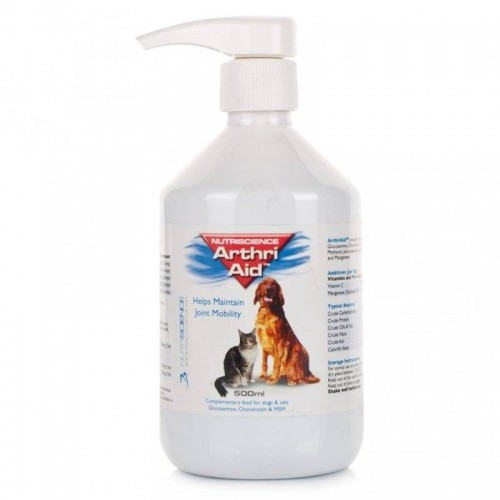 Arthriaid 250 ml.