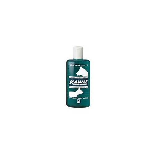 Kawu Deodorant Shampoo