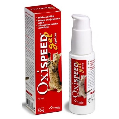 Oxispeed cats gel 55 g