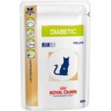 Diabetic Feline
