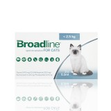 Broadline S (hasta 2.5 kg) 3 aplicadores