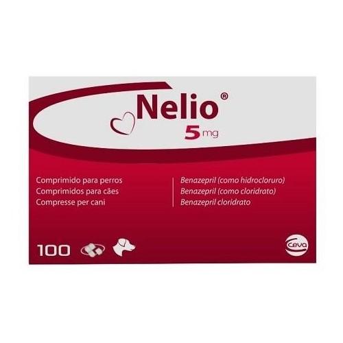 Nelio tablets
