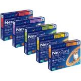 NexGard Spectra (30-60 KG)