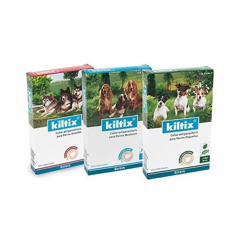 Kiltix medium - Portalmascota.net
