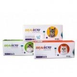 Bravecto pipettes 112.5 mg (2-4.5 kg.)