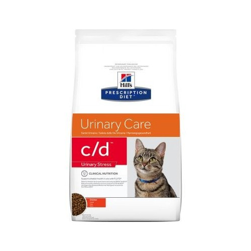 Feline c/d Urinary Stress