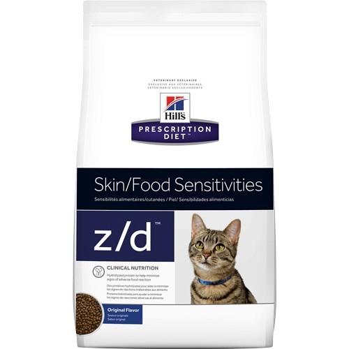 FELINE Z/D Low Allergen 2 kg