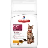 Feline Adult Optimal Care
