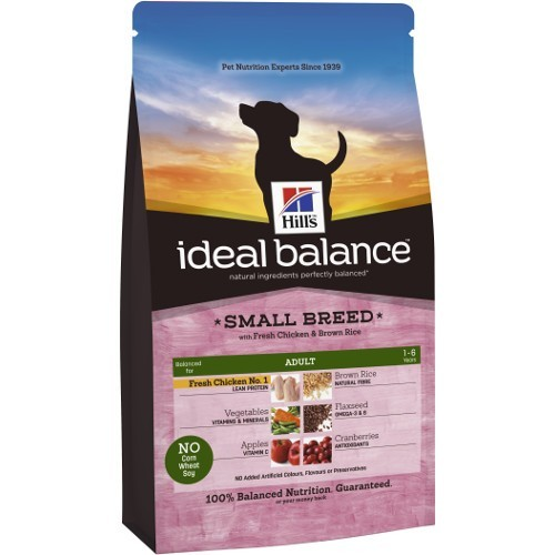 Ideal Balance Adult Mini with Chicken and Rice