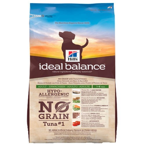 Ideal Balance No Grain