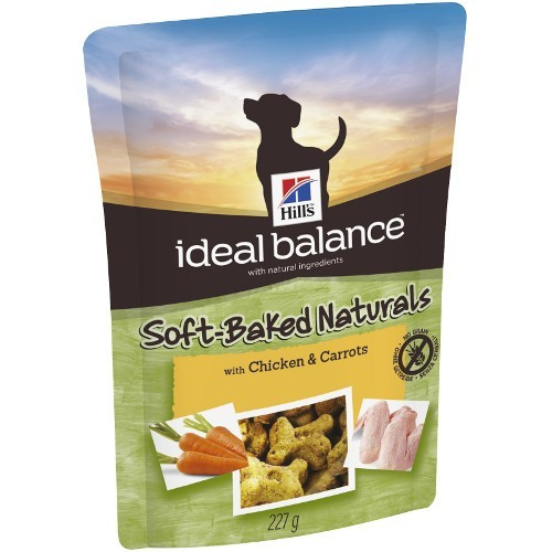Snacks Ideal Balance