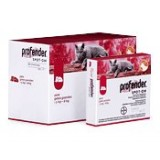 Profender Spot-on cats 5 to 8 kg
