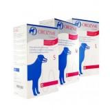 Tiras de pasta dentífrica enzimativa de Orozyme
