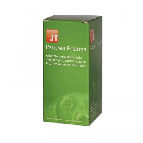 Pancrea Pharma