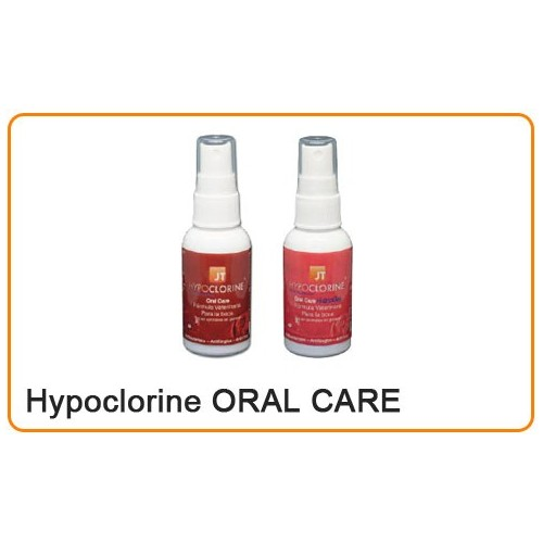 Hypoclorine Oral Care Hydrogel