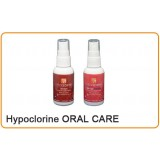Hypoclorine Oral Care Hydrogel
