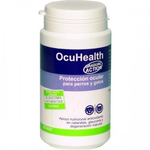 Ocuhealth tablets