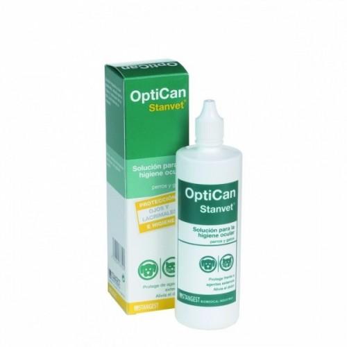 Optican Eye Cleaner