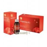 Vitamina K1 pequenas raças 60 comp