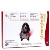 Stronghold 120 mg 10-20 kg