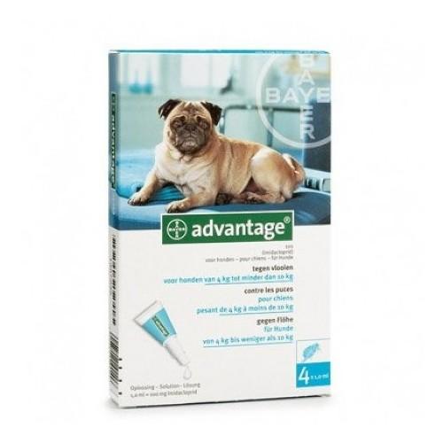 Advantage 40 Dog