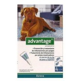Advantage 400 Dog