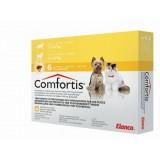 Comfortis 140 mg (1.9-2.8 kg.)