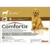 Comfortis 1620 mg (23-36 kg.)