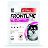 Frontline Tri-Act 40 a 60 kg