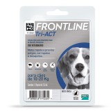 Frontline Tri-Act 10 a 20 kg