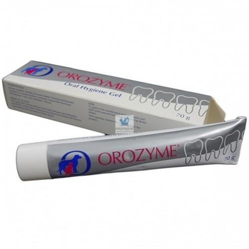 Gel de pasta de dente Orozyme