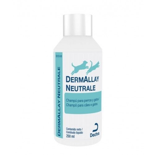 Dermallay Neutrale xampu