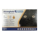 Stronghold Plus 0 a 2.5 kg